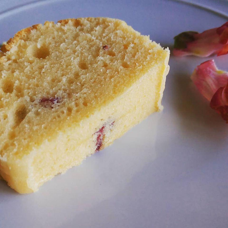 乳製品を使わない焼き菓子。バターの代わりにオイルを使ったパウンド風ケーキ、3本セット。